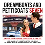 Dreamboats And Petticoats 7 - Walkin' Back To Happiness Various Artists