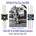 Kill Me If You Can, You SOB Audiobook by Bob Miller Narrated by Scott F. Feighner