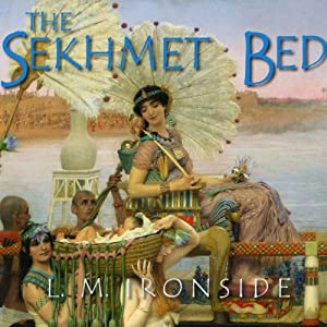 The Sekhmet Bed Audiobook
