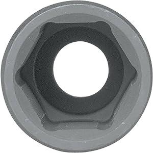 Makita A-96350 1-1/8 Deep Well Impact Socket with 1/2 Drive (Tamaño: 1-1/8)