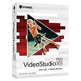 Corel VideoStudio Pro X9 (Old Version)