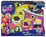 619M LRbUWL. SL160  Littlest Pet Shop Pets Only! Clubhouse Playset