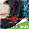Seelenruf (Vampire Academy 5) Audiobook by Richelle Mead Narrated by Marie Bierstedt