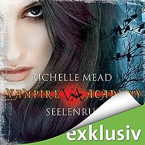 Seelenruf (Vampire Academy 5) Audiobook