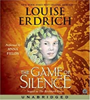 The Game of Silence CD