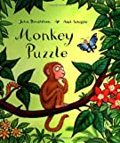 Julia Donaldson Monkey Puzzle Big Book