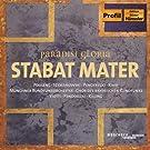Poulenc / Szymanowski / Penderecki / Rihm: Stabat Mater