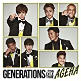 AGEHA(CD+DVD)