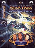 echange, troc Deep Space Nine dt. 7.3 [VHS] [Import allemand]