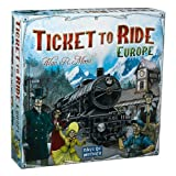 Ticket To Ride - Europe ~ Days of Wonder