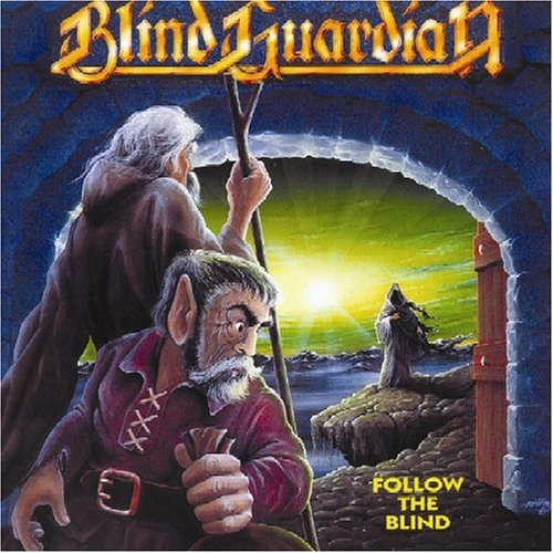 Blind Guardian - Follow the Blind [Us Import] - Zortam Music