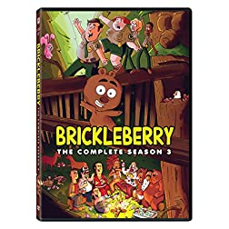 Brickleberry: The Complete Season 3