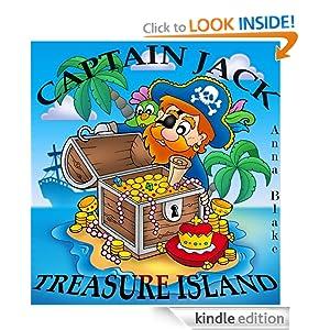 Amazon Kindle Treasure Island