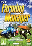 Farming Manager (PC DVD)