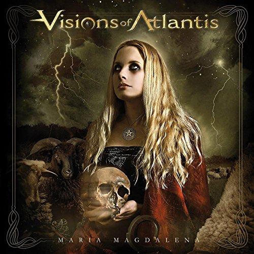 Maria Magdalena by Visions Of Atlantis (2011-10-24)