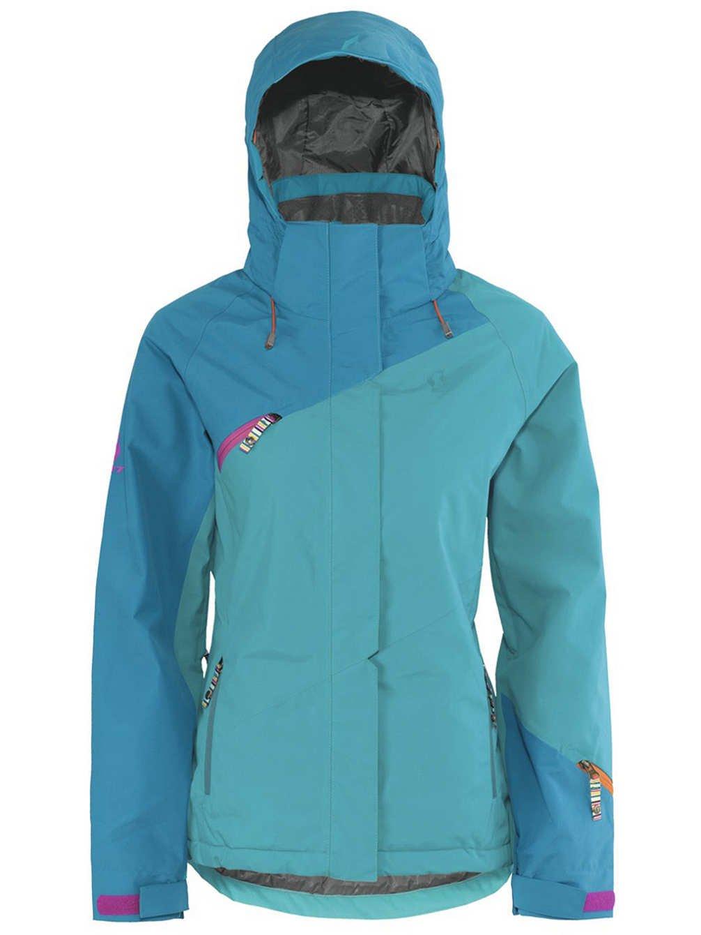 Damen Snowboard Jacke Scott Octavia Jacket günstig