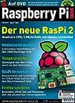 Raspberry Pi Geek [Jahresabo]