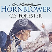 Mr Midshipman Hornblower | C. S. Forester