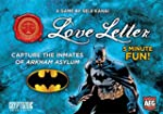 Love Letter Batman Boxed Edition Card...