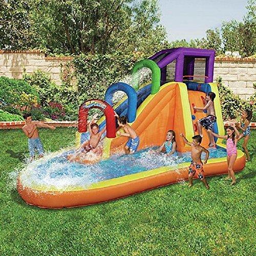 banzai water slide deals
