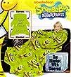 Sponge Bob Square Pants Character Comfy Throw Blanket 48x71-Adult