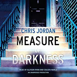 Measure of Darkness Hörbuch