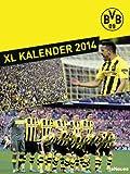 Borussia Dortmund Posterkalender 2014