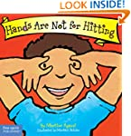 Hands are Not for Hitting (Best Behav...