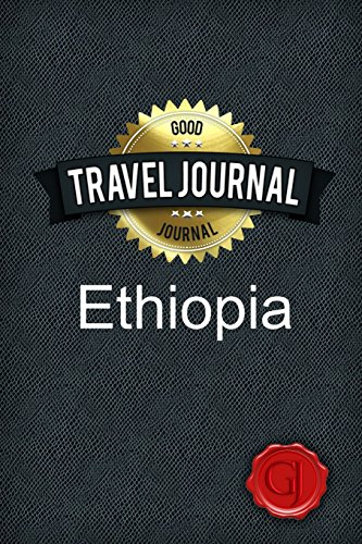 Travel Journal Ethiopia