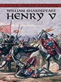 Image of Henry V (Dover Thrift Editions)
