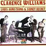 With Louis Armstrong & Sydney Bechetby Clarence Williams
