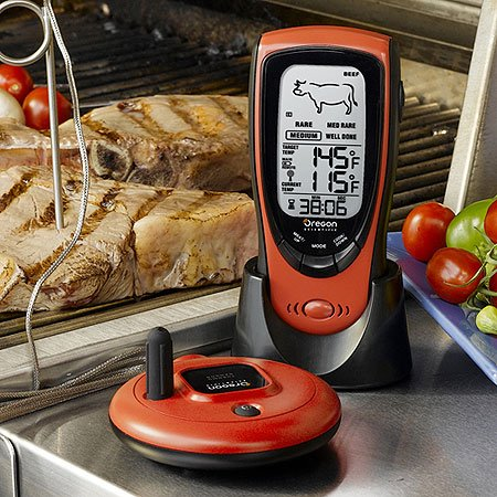 Best Wireless BBQ Thermometer