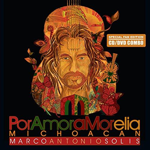 Por Amor a Morelia Michoacan - En Vivo