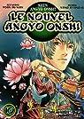Le Nouvel Angyo Onshi, tome 10