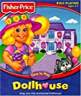 Fisher Price Time to Play Dollhouse