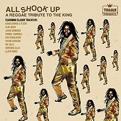 If I Can Dream Lyrics - All Shook Up Soundtrack Lyrics