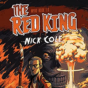 The Red King Audiobook