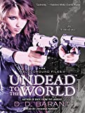 Undead to the World (Bloodhound Files)