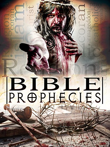 Bible Prophecies on Amazon Prime Video UK