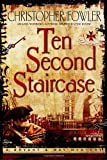 img - for Ten Second Staircase (Peculiar Crimes Unit) book / textbook / text book