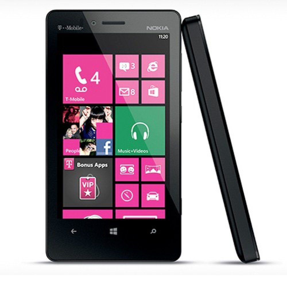 Nokia-Lumia-810-8GB-T-Mobile-Phone-with-Windows-8-OS-8MP-Camera-Seconday-1-2MP-Camera-Video-Dual-Core-Processor-Dolby-Sound-Enhancement-Nokia-ClearBlack-Display-4-3-AMOLED-Touchscreen-GPS-Wi-Fi-Bluetooth-MP3-MP4-Player-SNS-Integration-and-microSD-Slot-up-