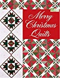 img - for Merry Christmas Quilts