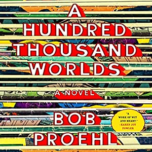 A Hundred Thousand Worlds Audiobook