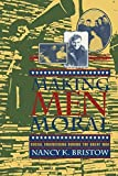 img - for Making Men Moral: Social Engineering During the Great War (The American Social Experience) Paperback October 1, 1997 book / textbook / text book