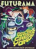 Futurama: Into the Wild Green Yonder (Sous-titres français)