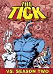 The Tick: Season 2 (Bilingual)