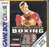 echange, troc Prince Naseem Boxing