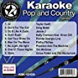 All Star Karaoke Pop and Country Series (ASK-1212A)