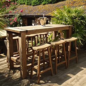 the teak house furniture