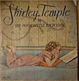 Shirley Temple in The Poor Little Rich Girl